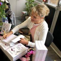 Solange Raby Auteure
